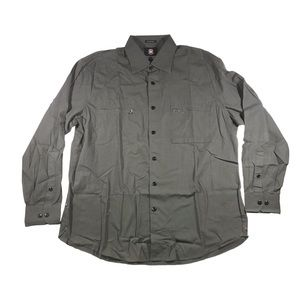 Victorinox A-2 button up long sleeve shirt